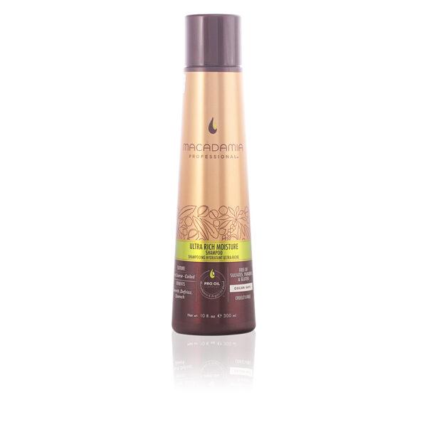 ULTRA RICH MOISTURE shampoo 300 ml by Macadamia