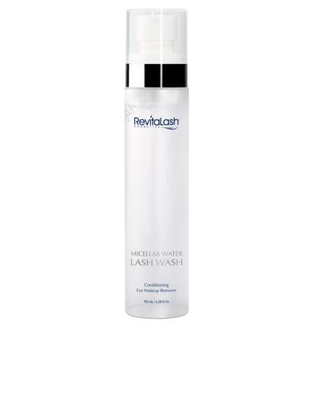 LASH WASH micellar water 100 ml by Revitalash