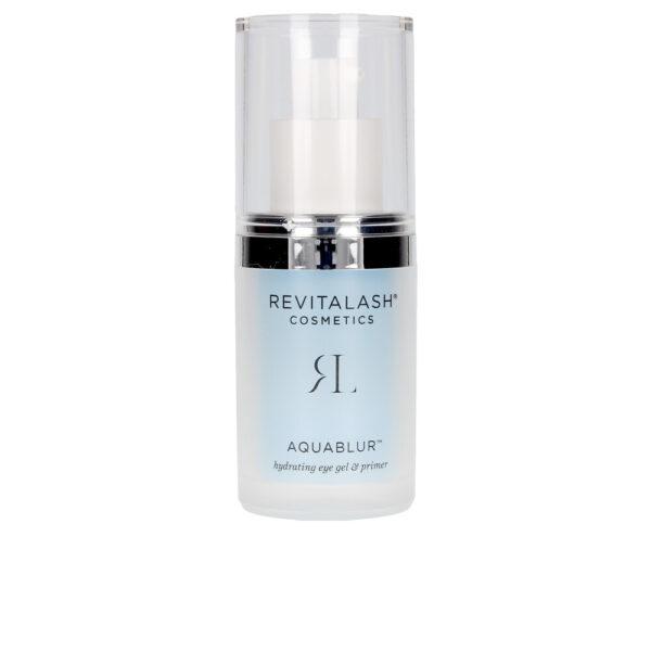 AQUABLUR hydrating eye gel & primer 15 ml by Revitalash