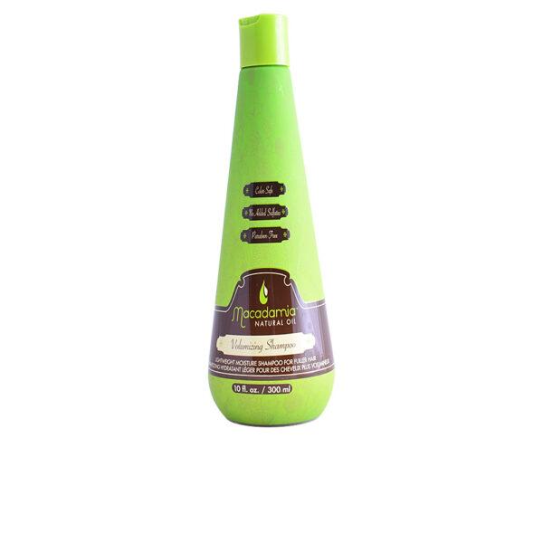 VOLUMINIZING shampoo 300 ml by Macadamia