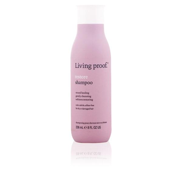 RESTORE shampoo 236 ml by Living Proof