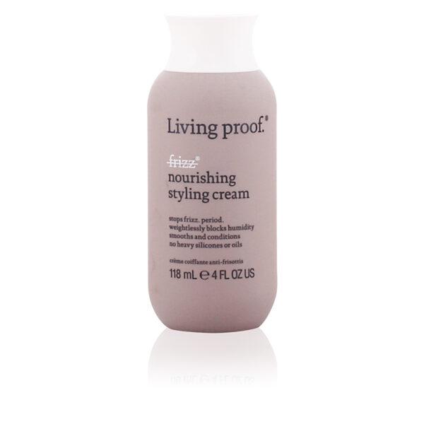 FRIZZ nourishing styling cream 118 ml by Living Proof