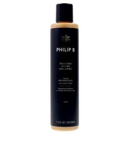 OUD ROYAL forever shine shampoo 220 ml by Philip B