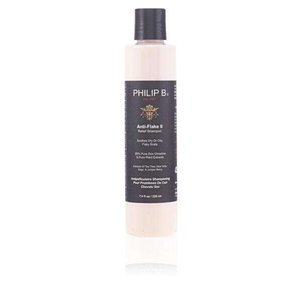 ANTI-FLAKE II relief shampoo 220 ml by Philip B