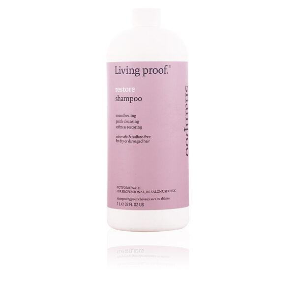 RESTORE shampoo 1000 ml by Living Proof