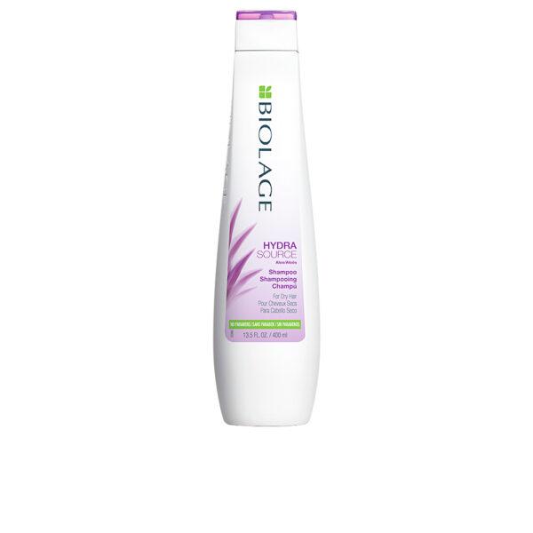 HYDRASOURCE shampoo 400 ml by Biolage
