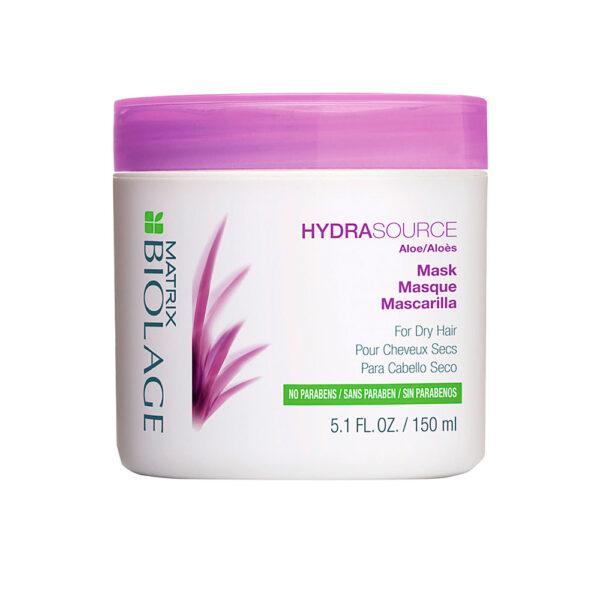 HYDRASOURCE mask 150 ml by Biolage