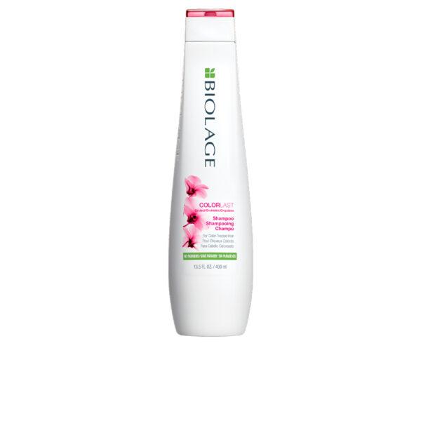 COLORLAST shampoo 400 ml by Biolage