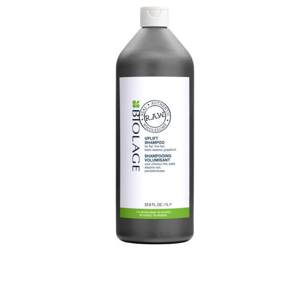 R.A.W. UPLIFT shampoo 1000 ml by Biolage