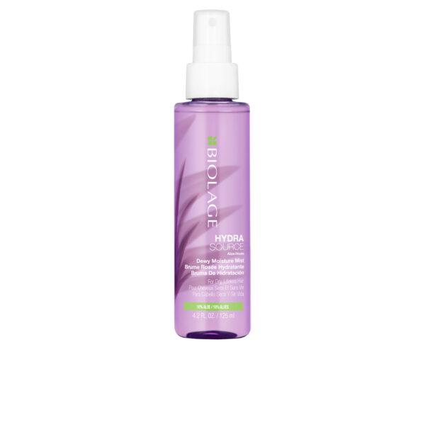 HYDRASOURCE dewy moisture mist for dry hair 125 ml by Biolage