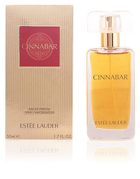 CINNABAR edp vaporizador 50 ml by Estee Lauder