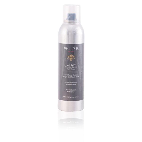 JET SET precision control hair spray 260 ml by Philip B