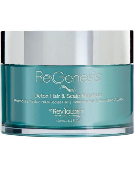 REGENESIS detox hair&scalp mask 190 ml by Revitalash