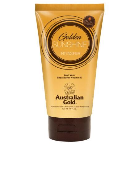 SUNSHINE GOLDEN intensifier professional lotion 133 ml by Australian Gold