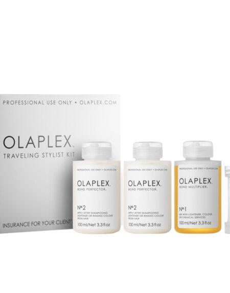 TRAVELING STYLIST LOTE 3 pz by Olaplex