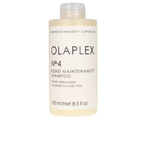 BOND MAINTENANCE shampoo nº4 250 ml by Olaplex