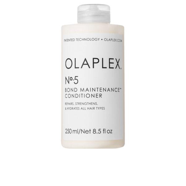 BOND MAINTENANCE conditioner nº5 250 ml by Olaplex