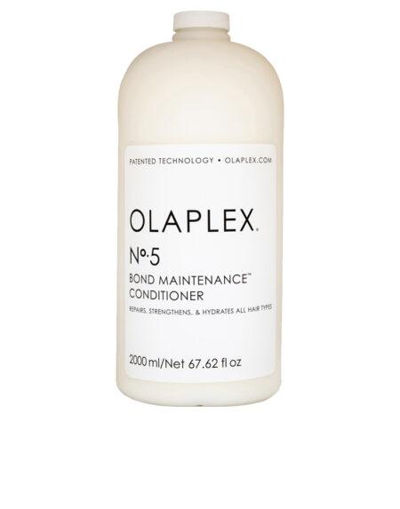 BOND MAINTENANCE conditioner nº5 2000 ml by Olaplex