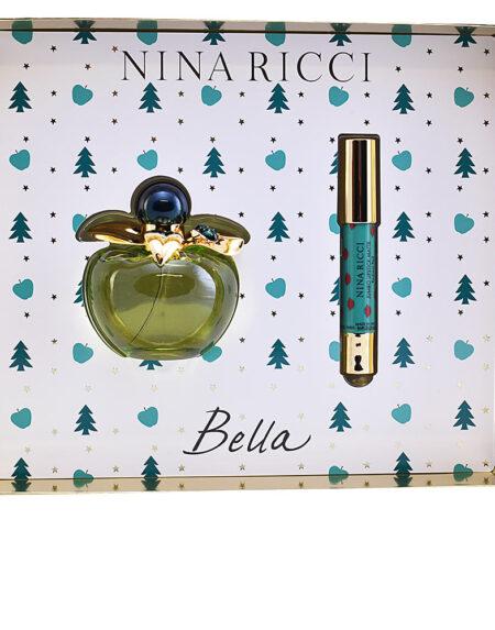 BELLA LOTE 2 pz by Nina Ricci