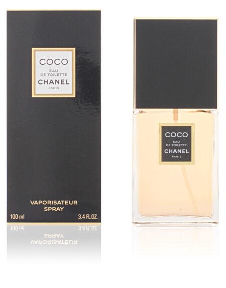 COCO edt vaporizador 100 ml by Chanel