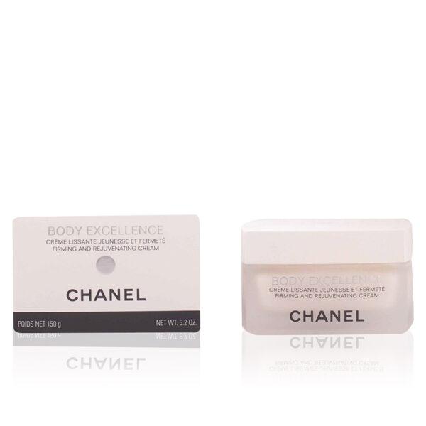 BODY EXCELLENCE crème lissante jeunesse et fermeté 150 gr by Chanel