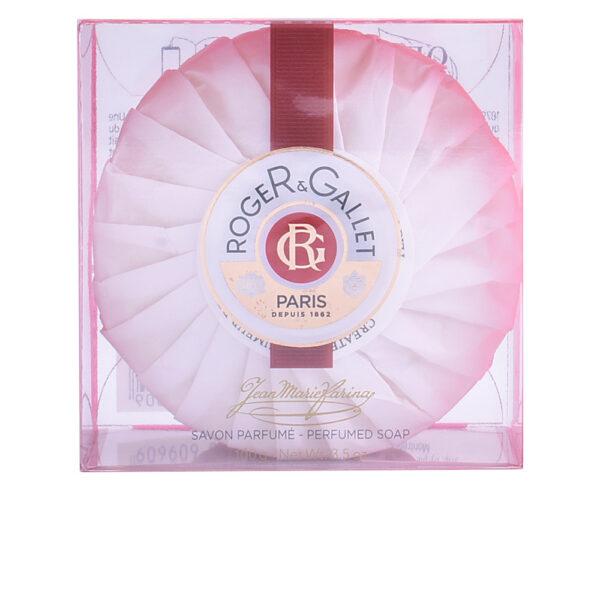 JEAN-MARIE FARINA savon parfumé 100 gr by Roger & Gallet