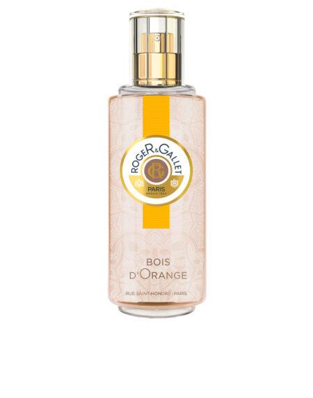BOIS D'ORANGE eau fraîche bienfaisante parfumée vaporizador 100 ml by Roger & Gallet