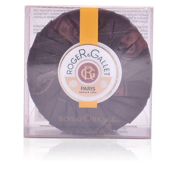 BOIS D'ORANGE savon parfumé 100 gr by Roger & Gallet