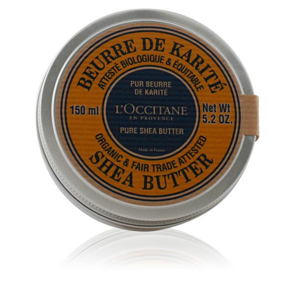 KARITE pur beurre de karité 150 ml by L'Occitane