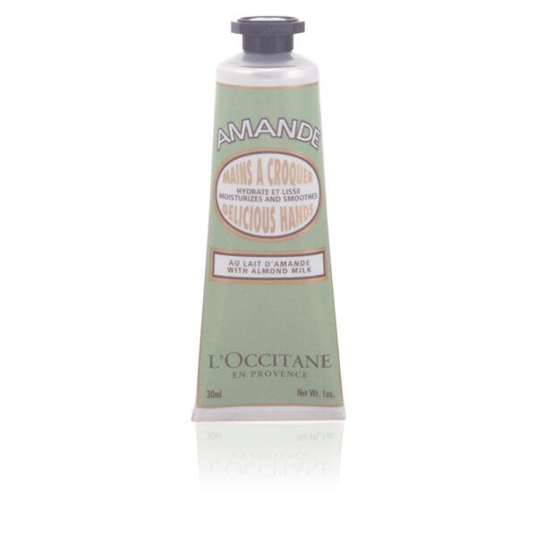 AMANDE mains à croquer 30 ml by L'Occitane