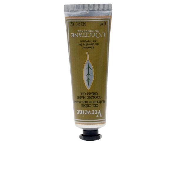 VERVEINE crème mains 30 ml by L'Occitane