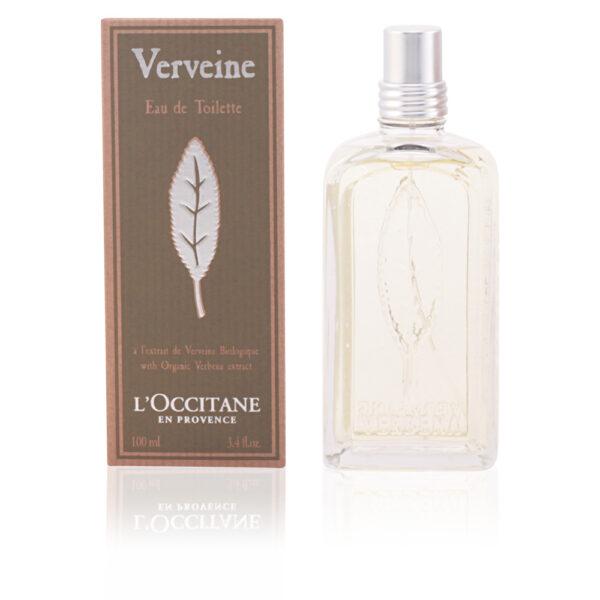 VERVEINE edt vaporizador 100 ml by L'Occitane