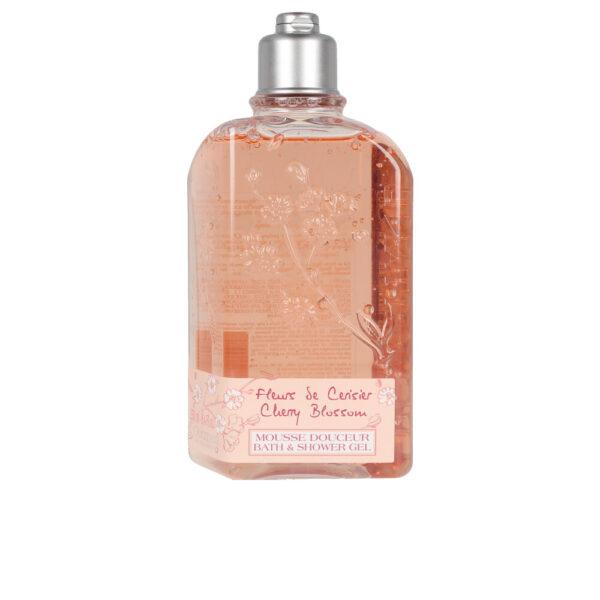 CHERRY BLOSSOM  gel de ducha  250 ml by L'Occitane