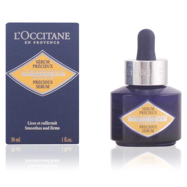 IMMORTELLE sérum précieux 30 ml by L'Occitane