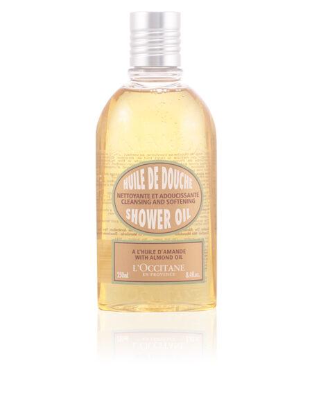 AMANDE huile de douche 250 ml by L'Occitane