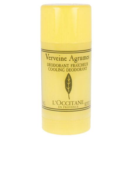 VERVEINE AGRUMES deo stick 50 gr by L'Occitane