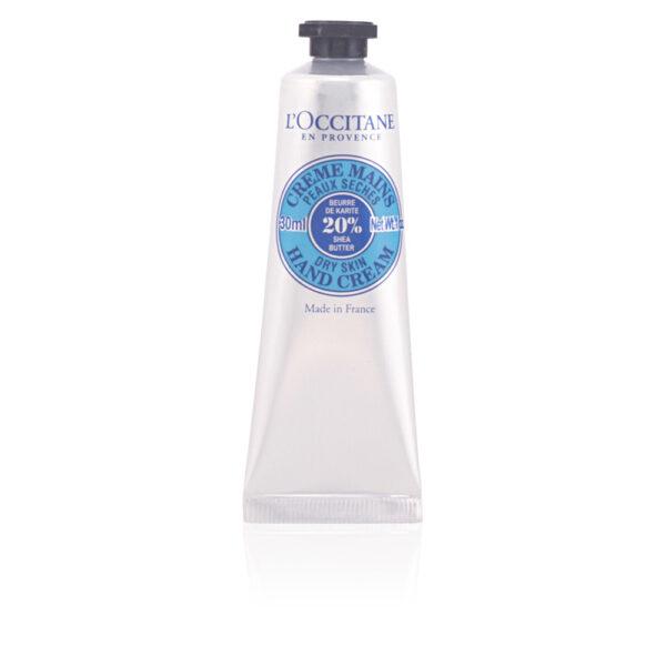 KARITE crème mains 30 ml by L'Occitane