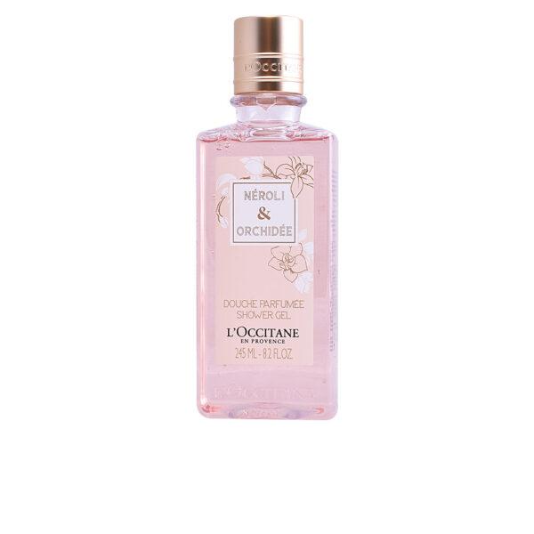 NÉROLI & ORCHIDÉE gel douche parfumé 245 ml by L'Occitane