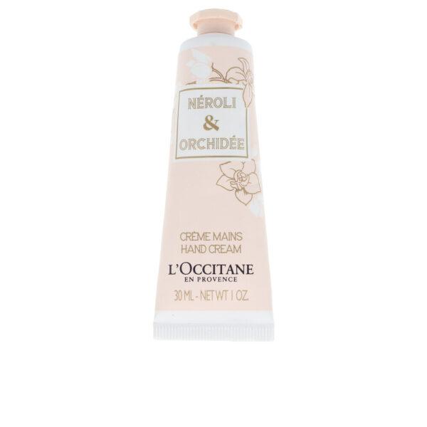 NÉROLI & ORCHIDÉE crème mains 30 ml by L'Occitane
