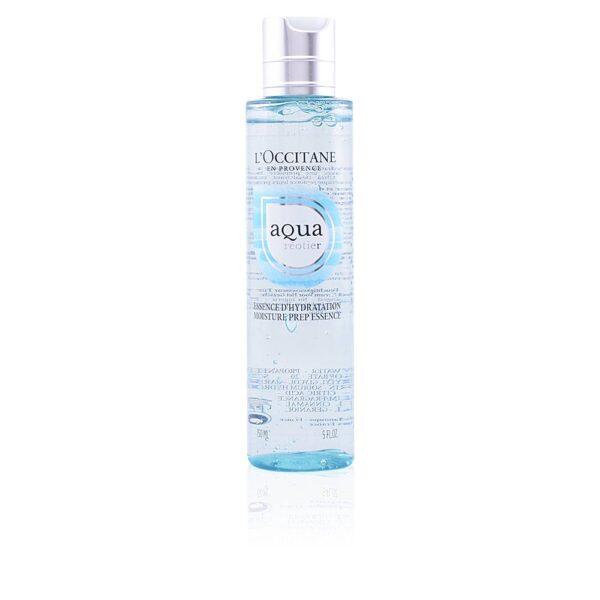 AQUA RÉOTIER moisture prep essence 150 ml by L'Occitane