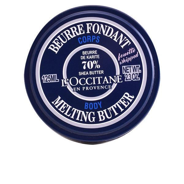 KARITE beurre fondant corps 125 ml by L'Occitane