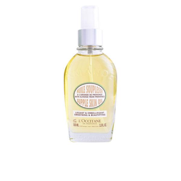 AMANDE huile souplesse 100 ml by L'Occitane