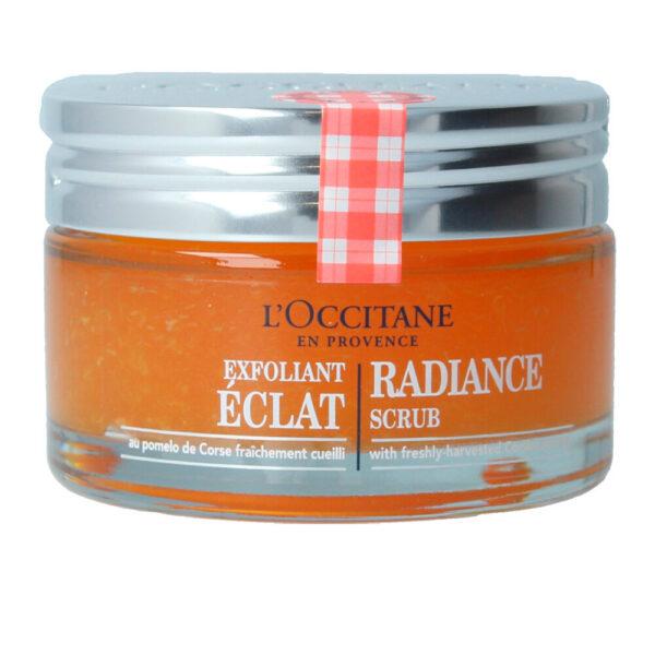 EXFOLIANCE éclat 75 ml by L'Occitane