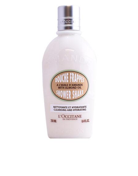 AMANDE douche frappee 250 ml by L'Occitane