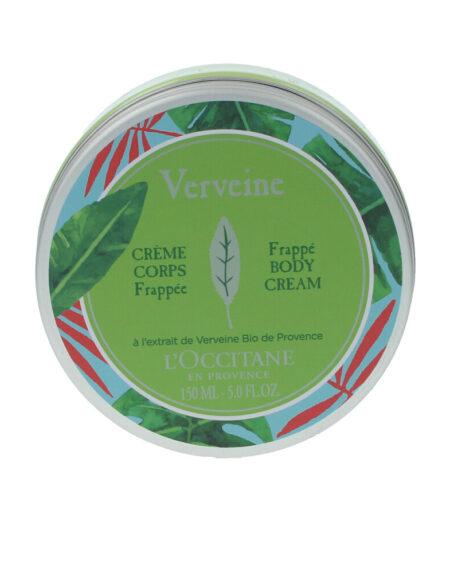 VERVEINE crème mains 150 ml by L'Occitane