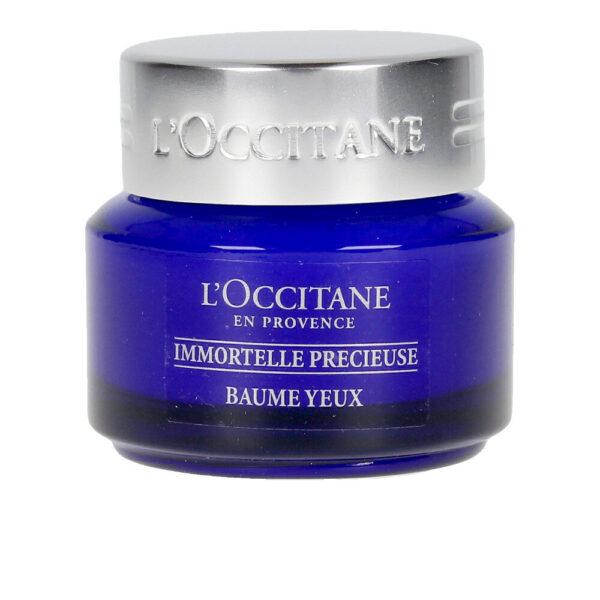 IMMORTELLE baume yeux précieux 15 ml by L'Occitane