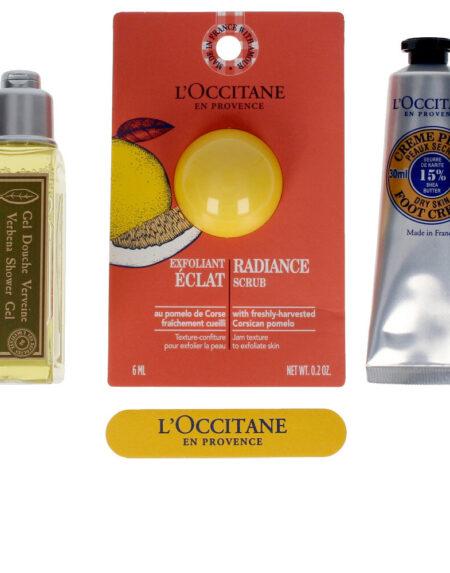 VERVEINE LOTE 5 pz by L'Occitane