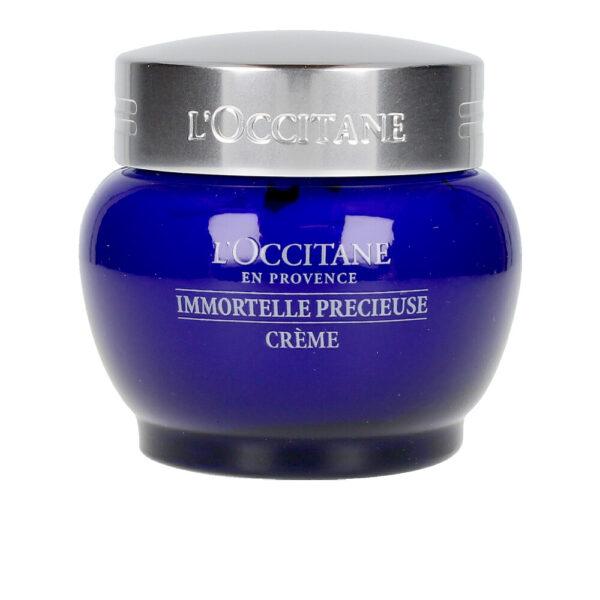 IMMORTELLE crème précieuse 50 ml by L'Occitane
