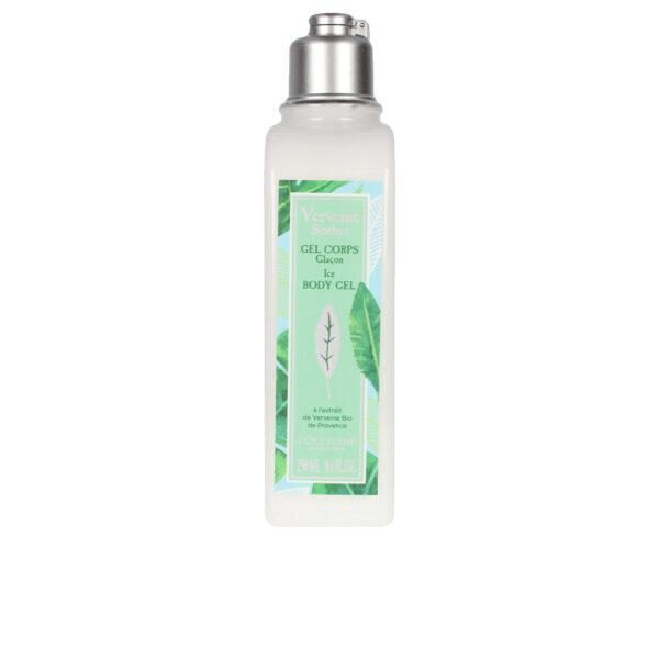 VERVEINE SORBET gel corps 250 ml by L'Occitane