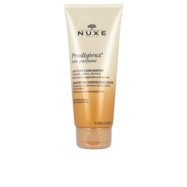 PRODIGIEUX lait parfumé 200 ml by Nuxe